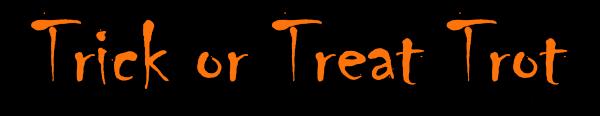 Trick or Treat Trot 5K - Brookhaven registration logo