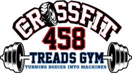 Triple Threat- Run/Obstacle Event registration logo