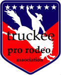 Truckee Professional Rodeo registration logo