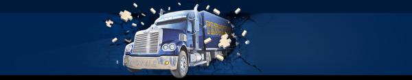 Trucker 5K registration logo