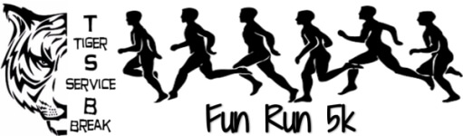 TSB Fun 5k registration logo