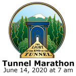 Tunnel Marathon registration logo