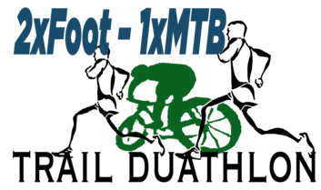 Two by Foot One by MTB registration logo