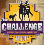 TY Tuff Challenge - South Dakota registration logo