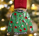 Ugly Sweater 5K and 10K - Clearance from 2016 registration logo