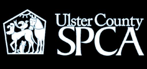 Ulster County SPCA Doggie Dash registration logo