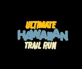 Ultimate Hawaiian Trail Run registration logo