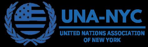 UN Day Run registration logo