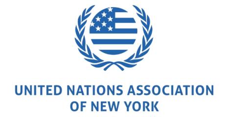 UN75 Virtual 5K registration logo