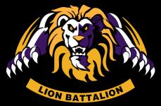 UNA Army ROTC Camo Run registration logo