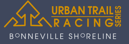 Bonneville Shoreline Trail Race registration logo