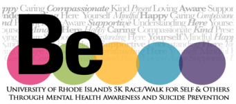 Be5K registration logo