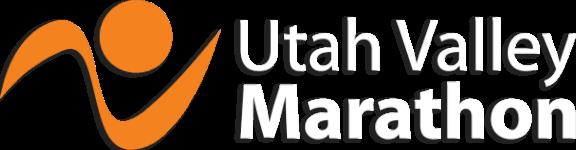 Utah Valley Marathon, Half Marathon & 10K registration logo