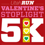 Valentine's StopLight5K registration logo
