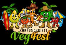 Veggie Fest 5K registration logo