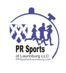 Verizon Laurinburg 5K registration logo