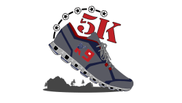 Veterans Day 5k Boone registration logo