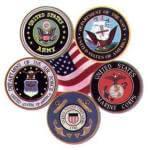 Veterans of Marion Campus Obstacle 5K registration logo