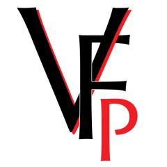VFP Virtual 5K and 1 Mile Run registration logo