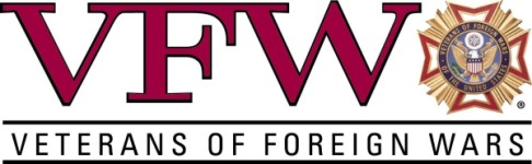 VFW Veterans Day & Remembrance Day Half Marathon/10K/5K registration logo