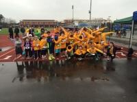 Viking Sports Parents 3.5 Mile Walk/Run & Kids Races registration logo