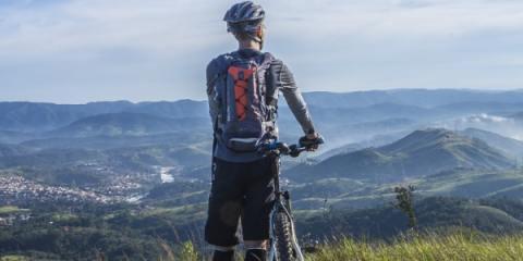 Virtual Cycling Ride 2020 registration logo