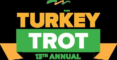 Virtual Festival Foods Turkey Trot registration logo
