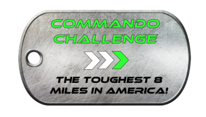 Virtual Green Beret Challenge registration logo