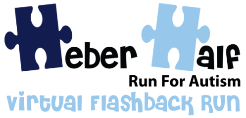 VIRTUAL Heber Half 2020 registration logo