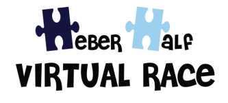 Virtual Heber Half Flashback registration logo