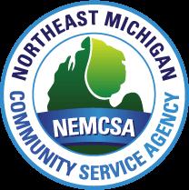Virtual NEMCSA Walk for Warmth registration logo