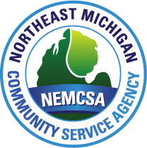 Virtual NEMCSA Walk for Warmth registration logo