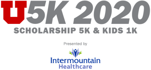 VIRTUAL U5K registration logo