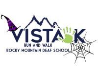 Vista 5K Run and Walk registration logo