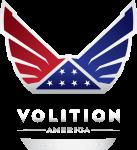 Volition America Half Marathon and 5K - Charlotte registration logo