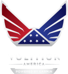 Volition America Half Marathon and 5K- Pensacola registration logo