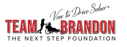 Vow to Drive Sober 5K/1 Mile Run, Walk, Wheel Educational Event & Expo registration logo