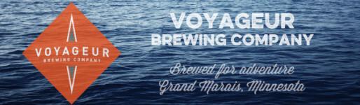 Voyage North registration logo