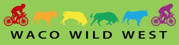 Waco Wild West 100 registration logo