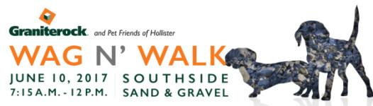 Wag N Walk registration logo