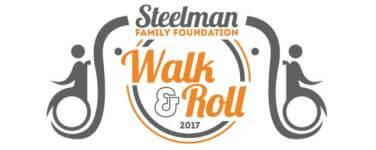 WALK & ROLL registration logo