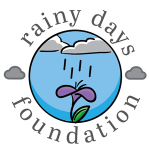 Walk for Rainy Days registration logo
