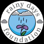 Walk for Rainy Days registration logo