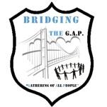 Walk to Bridge the Gap registration logo