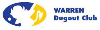 Warren Dugout Club 5K Fun Run/Walk registration logo