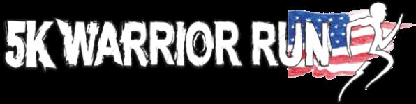 Warrior NightRun registration logo
