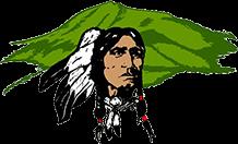 Warrior Trail Runs registration logo