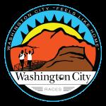 Washington City Half Marathon registration logo
