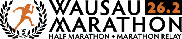 Wausau Marathon - Presented by CoVantage Credit Union registration logo