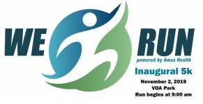 Lakota WE Run 5k registration logo